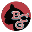 Bad Cat Games Logo